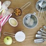 Gluten Free Buckwheat Sourdough Starter