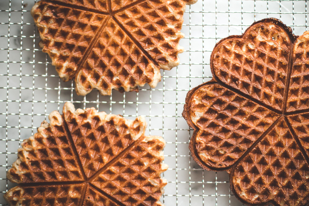 oat and millet sourdough waffles-13