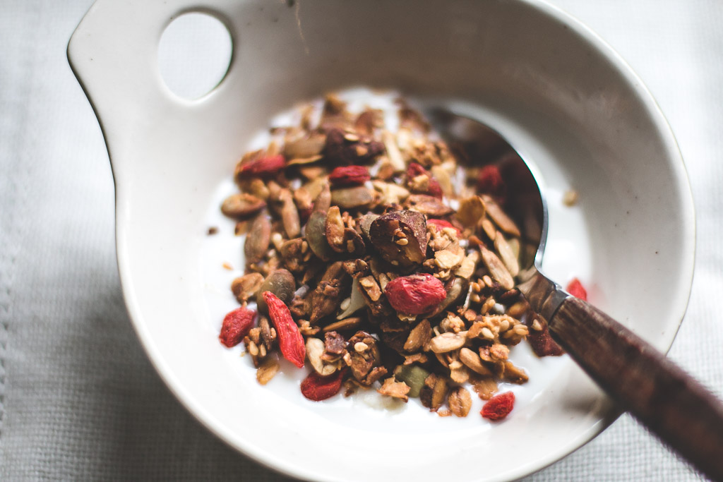 blood orange granola-6