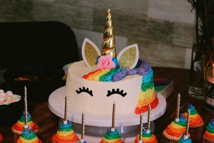 Easy Unicorn Cake Recipe Bakingo Blog