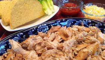 Low Carb Crock Pot Ranch Chicken Baking Outside The Box