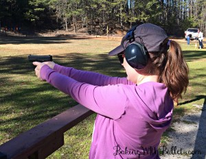Learning how to shoot a firearm encourages women empowerment. Women across our country are standing up and learning to shoot and refusing to be vitims. This post discusses ways shooting can increase your confidence, safety, and independence while decreasing stress levels.