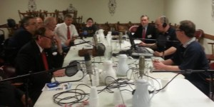 The Masonic Round Table Discussion