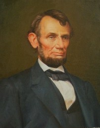 Abraham Lincoln - Preservation