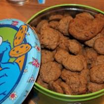 Recept kruidnootjes