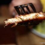 Varkensfilets met een marinade van honing en soja