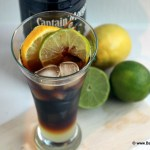 Happy Hour: Free Jamaica Rum