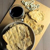 Witte Donderdag, Brood en Wijn,