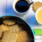 Digestive koekjes