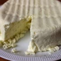 Venezolaanse kaas zelf maken, witte kaas