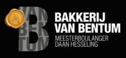 Bakkerij Van Bentum logo