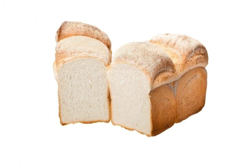 zweeds wit brood