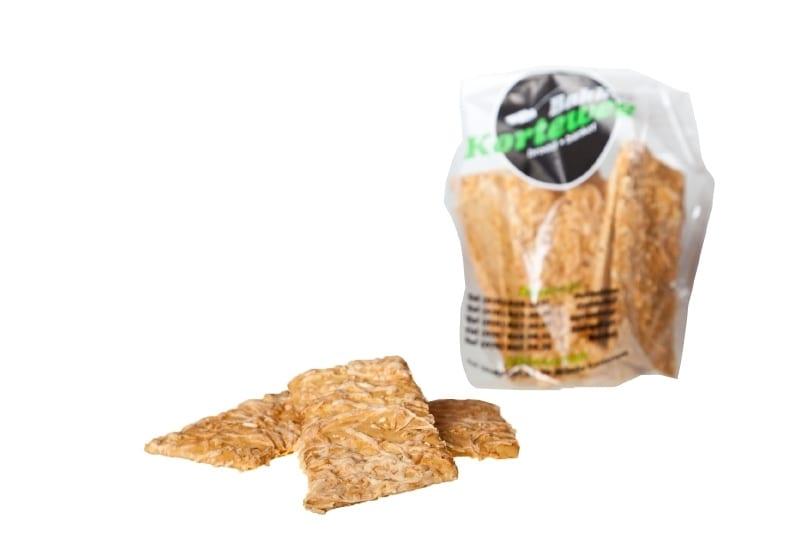 Kaascrackers pakje 10 stuks