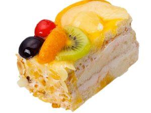 Vruchtencake