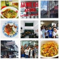 Bakmi-Bakmi Paling Lezat di Kota Medan