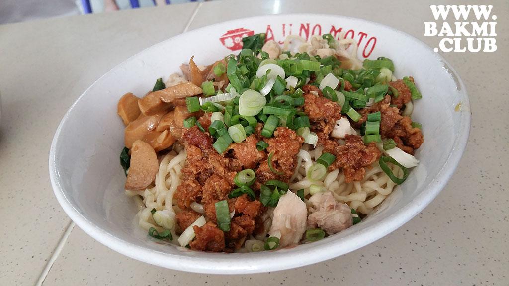 Bakmi Sui-Sen