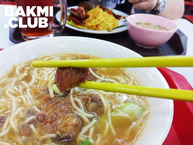 Pu Tian Noodle House SIngapore