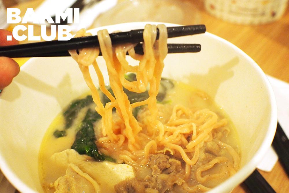 Pink Noodle di Noodle.Inc Kelapa Gading