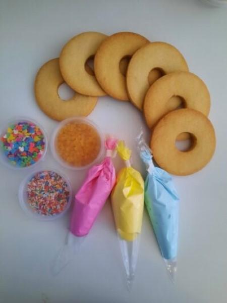 donut koekjes 2