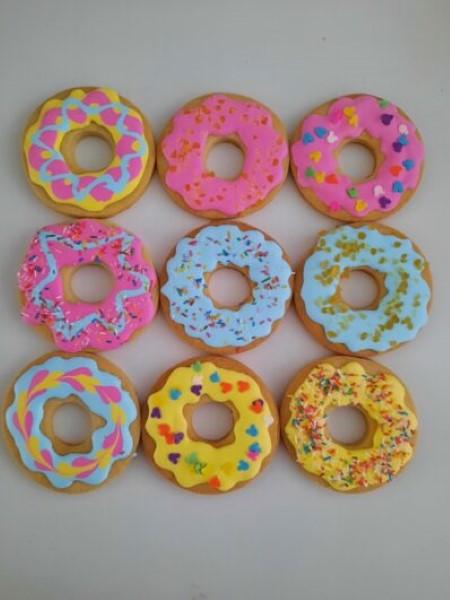 donut koekjes 3