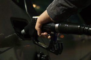 filling tank