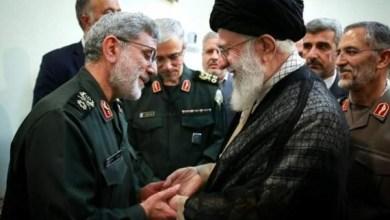 صورة كيف سيكون رد إيران على اغتيال سليماني ؟؟