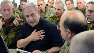 صورة صحيفة عبرية : التحذير من أوامر اعتقال سرية ضد مسؤولين إسرائيليين