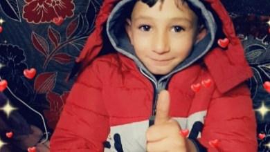 صورة شاهد: تفاصيل جديدة للحظة العثور على الطفل أبو رميلة بالقدس