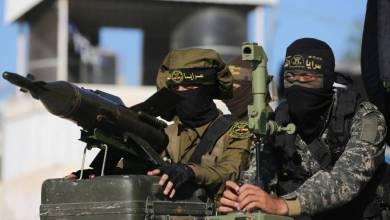 صورة سرايا القدس: العدوان على دمشق لن يمر مرور الكرام ولا يزال الحساب مفتوحا