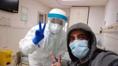 صورة ترك جحيم غزة ليجد كورونا.. فلسطيني يروي رحلة علاجه من الفيروس (فيديو)