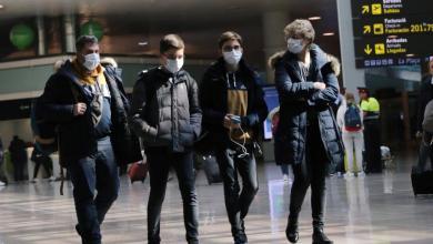 """صورة الصين تُلمح إلى أن أميركا قد تكون وراء انتشار فيروس """"كورونا"""" في ووهان"""