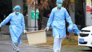 صورة الصحة تكشف حالة المواطنين الذين خالطوا الوفد الكوري الجنوبي