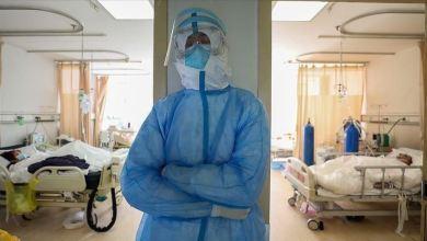 """صورة الصحة تعلن عن تفاصيل جديدة حول فايروس """"كورونا"""" في فلسطين"""