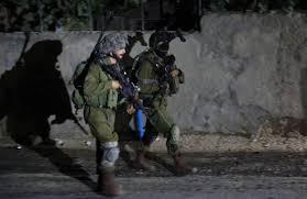 صورة 191 مصابا في مواجهات مع الاحتلال في بيتا