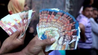 صورة بشارة يطالب بالإفراج الفوري عن أموال شعبنا المحتجزة لدى إسرائيل