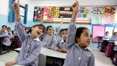 """صورة التعليم بغزة: الجمعة سنتخذ القرار النهائي بشأن دوام المدارس بالتنسيق مع """"الأونروا"""""""