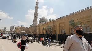 صورة قيم الإسلام تظهر في جائحة كورونا.. التكافل الاجتماعي الحقيقي سنراه في رمضان