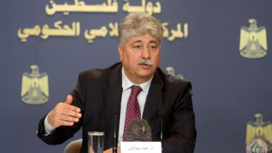 صورة مجدلاني: صرف 500 شيكل قبل رمضان لأسماء جديدة سجلت في وزارة التنمية
