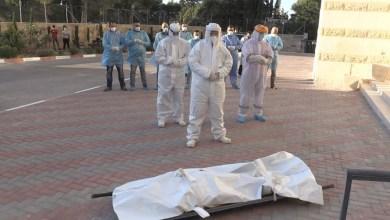 صورة الصحة الفلسطينية: تسجيل 5 حالات وفاة و326 إصابة جديدة