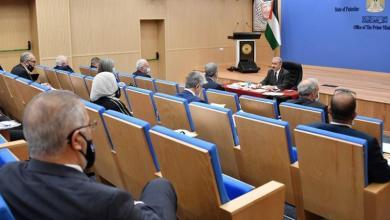 صورة تعرف على قرارات مجلس الوزراء في جلسته اليوم