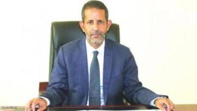 صورة رئيس الوزراء الموريتاني يقدم استقالة حكومته