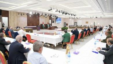 صورة نص البيان الصادر عن اجتماع الأمناء العامين للفصائل الفلسطينية