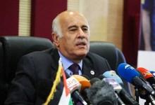 صورة الرجوب: الخطوات المقبلة لضمان إتمام المصالحة ستكون بإصدار المرسوم الرئاسي الخاص بالانتخابات