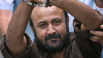 صورة نجل الأسير مروان البرغوثي يهدد بكشف وثائق خطيرة