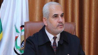 صورة حماس: الاحتلال يتحمل كافة تداعيات استمرار الحصار والعدوان