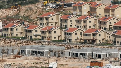 صورة الاحتلال يصادق على بناء 108 وحدات استيطانية في القدس