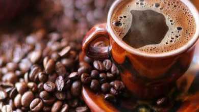 صورة القهوة وتساقط الشعر … ما العلاقة بينهما؟؟