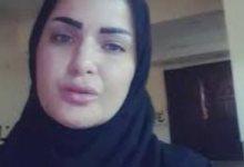 صورة حبس سما المصري  ومحاميها . سنطعن على حكم حبسها فى قضية التحريض على الفسق
