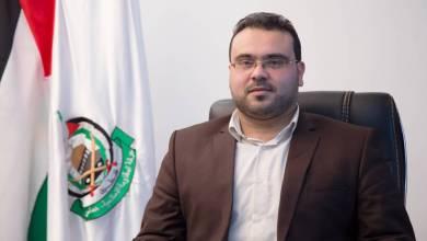 صورة حماس: حديث فتح عن اهتمامها بالمصالحة يتعارض تمامًا مع سلوك قيادتها