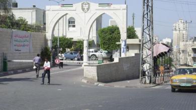 صورة بلدية غزّة توضح سبب انتشار رائحة الدخان في بعض المناطق
